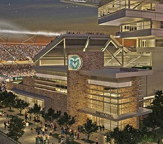 CSU Multipurpose Stadium