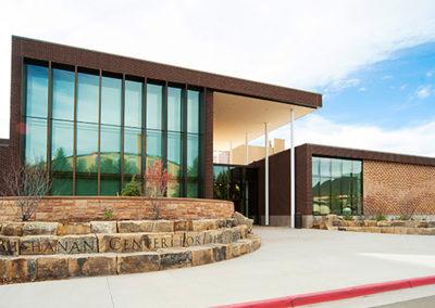 University of Wyoming Performing Arts Center