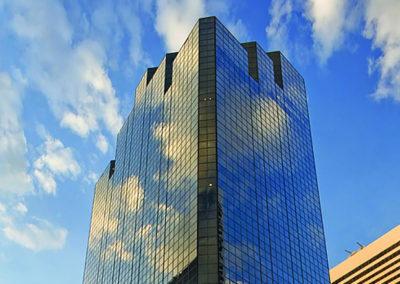 Granite Tower Preventative Maintenance