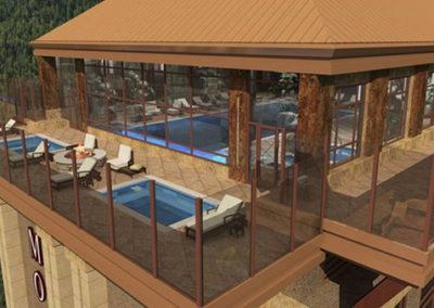 Monarch Casino Expansion, Black Hawk