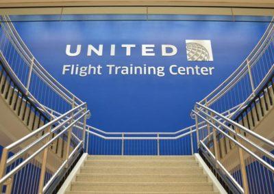 United Airlines Flight Training Center